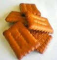 松永製菓の 「 しるこサンド 」