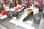 F1マシーンの画像