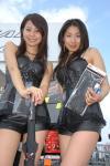 染谷美佳(左)&田屋弥生(右)