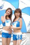 【トータルベネフィット】杉山美沙(左)