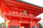 穴八幡神社の画像2