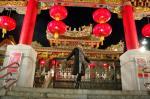 中華街の画像1