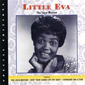 Little Eva(The Loco - Motion)