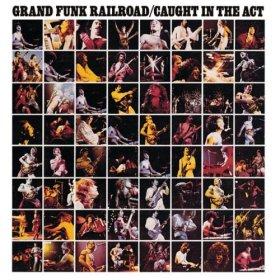 Grand Funk Railroad(The Loco - Motion)