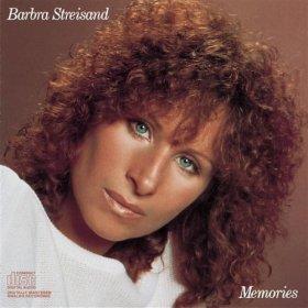 Barbra Streisand(Memory)