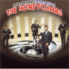 Honeycombs (My Prayer)