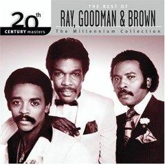 Ray Goodman & Brown(My Prayer)