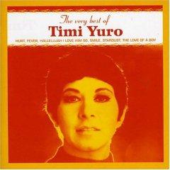 Timi Yuro(My Prayer)