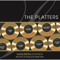 The Platters (My Prayer)