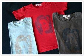 ヒラリーTシャツ-1