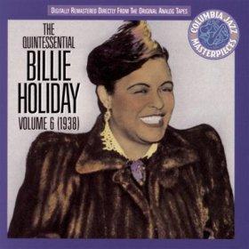 Billie Holiday(Says My Heart)