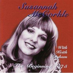 Susannah McCorkle(Says My Heart)