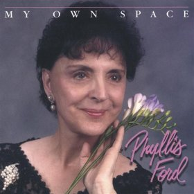 Phyllis Ford(Says My Heart)