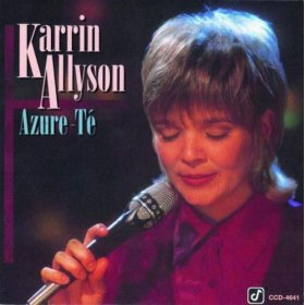 Karrin Allyson(Some Other Time)