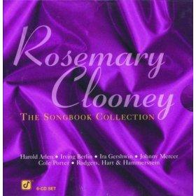 Rosemary Clooney(Hooray For Love)