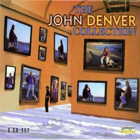 John Denver(Take me home, Country Roads)