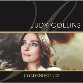 Judy Collins(Take me home, Country Roads)