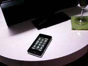「PRADA Phone by LG」-4