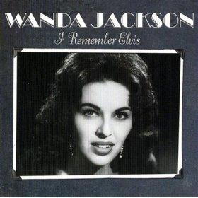 Wanda Jackson(Heartbreak Hotel)