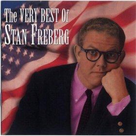 Stan Freberg(Heartbreak Hotel)