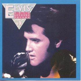 Elvis Presley(In the Ghetto)