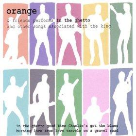 Orange(In the Ghetto)