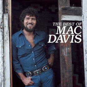 Mac Davis(In the Ghetto)