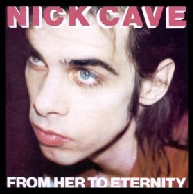 Nick Cave(In the Ghetto)