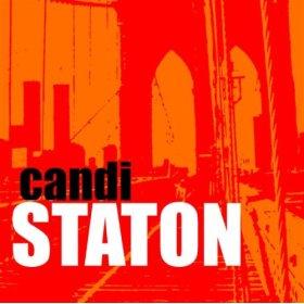 Candi Staton(In the Ghetto)