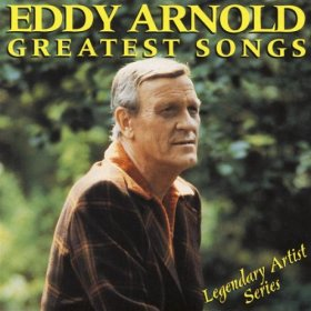 Eddy Arnold(Always On My Mind )