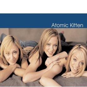 Atomic Kitten(Eternal Flame)