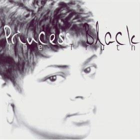 Princess Black(Eternal Flame)