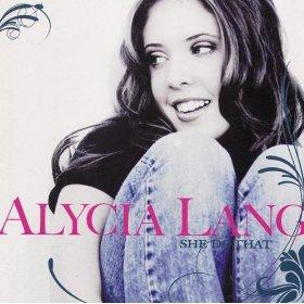 Alycia Lang(Eternal Flame)