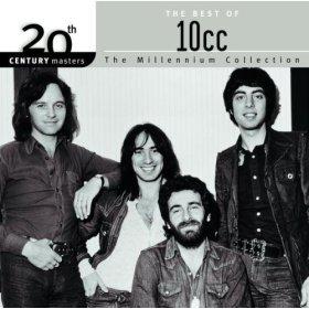 10CC(I'm Not In Love)
