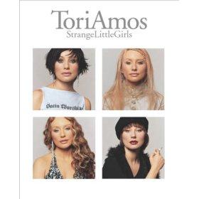 Tori Amos(I'm Not In Love)