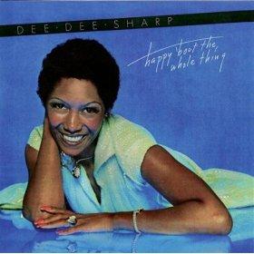 Dee Dee Sharp(I'm Not In Love)