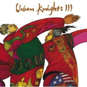 Urban Knights(I'm Not In Love)