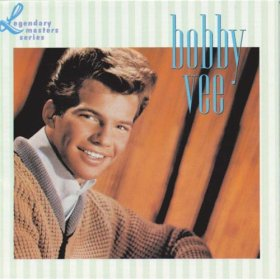 Bobby Vee(More Than I Can Say)
