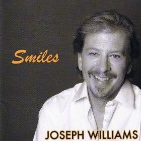 Joseph Williams(More Than I Can Say)