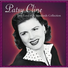 Patsy Cline(You Belong To Me)