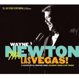 Wayne Newton(These Boots Are Made for Walkin)