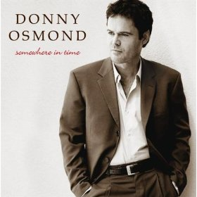Donny Osmond(Don't Give Up on Us)