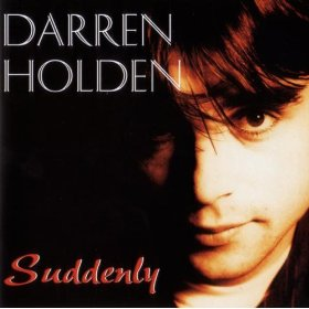 Darren Holden(Don't Give Up on Us)
