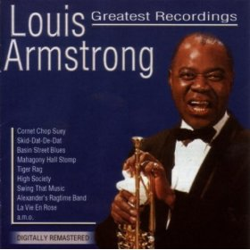 Louis Armstrong(Do You Know What It Means to Miss New Orleans )