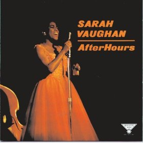 Sarah Vaughan(If Love Is Good To Me)