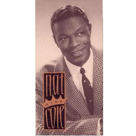 Nat King Cole(If Love Is Good To Me)