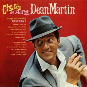 Dean Martin(If Love Is Good To Me)