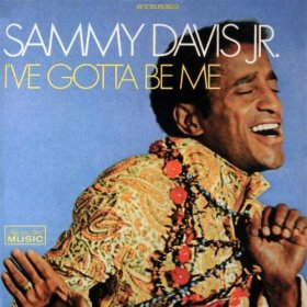 Sammy Davis, Jr.(If My Friends Could See Me Now)