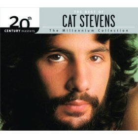 Cat Stevens(Morning Has Broken)