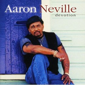 Aaron Neville(Morning Has Broken)